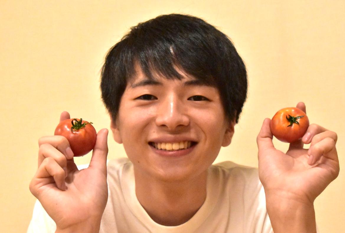 工藤トマト修正